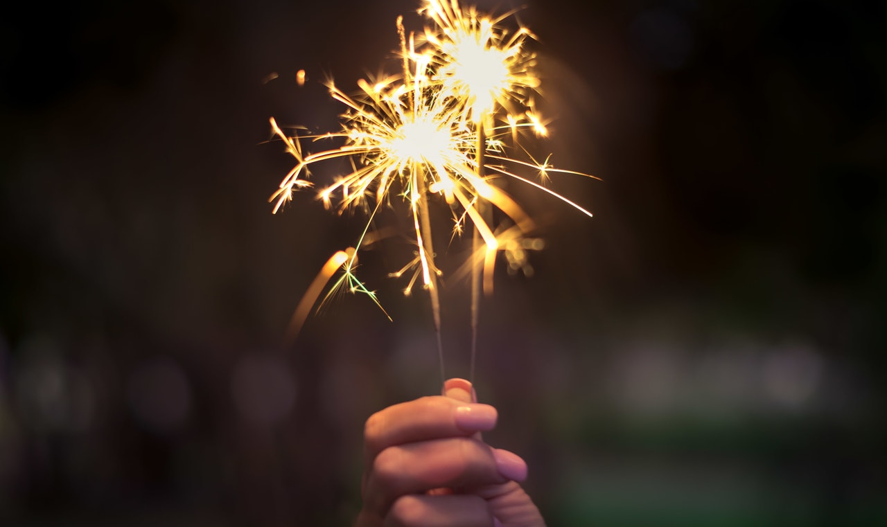 a new years resolution for a better future Americans are optimistic about their financial future: 76 percent said they expect 2018 to be a better financial year than 2017, according to a recent study by fidelity investments.