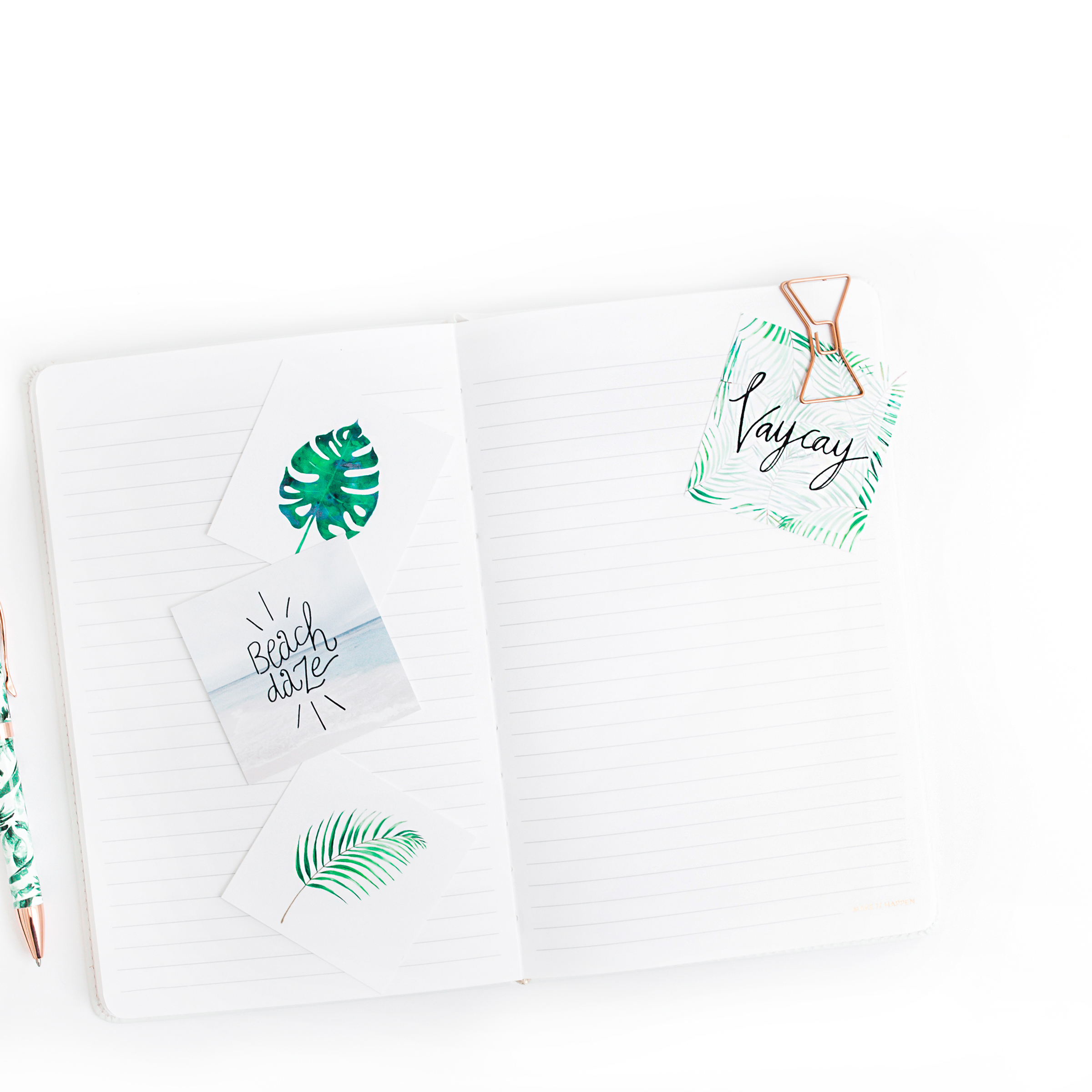 10 Bullet Journal Layout Ideas To Keep Track Of Your Goals