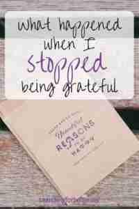 grateful pinterest