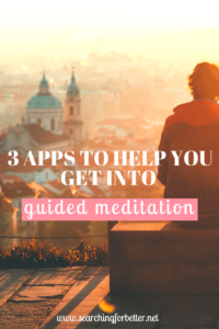 3 apps to help you get into guided meditation