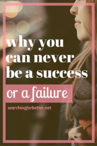 success or failure (1)