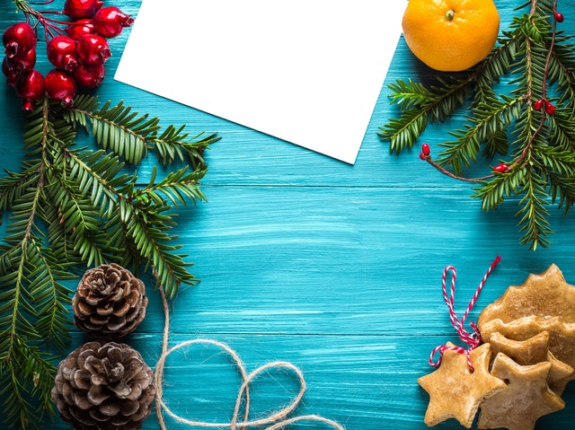 5 #Christmas Planner Printables For An Amazing Christmas. These simple printables are great templates to get ready for the holiday season! Life can get really overwhelming over Christmas. It can be hard to enjoy the season with our families when we're stressed #organizing things. These printables will help with that! #xmas #planning #planner