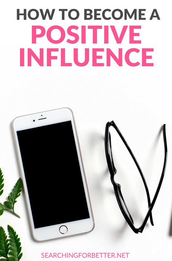 Great #tips on how to become an influence and how to influence others positively