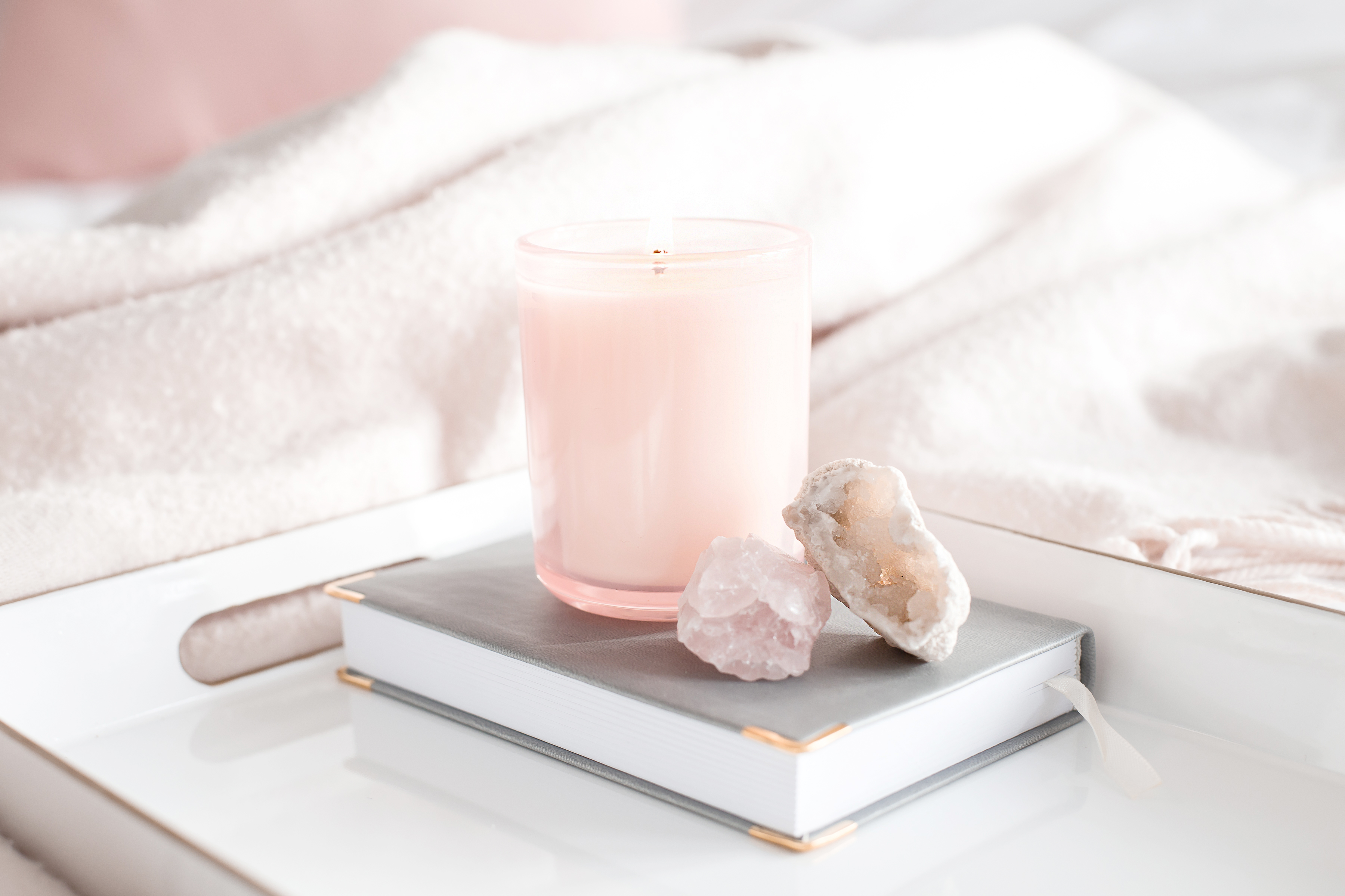 A list of the best #selfcare products to get. These are must have #ideas for women practice a lil' self care and #selflove right at home! Especially for the busy #momboss or #bossbabe. These simple things can help you transform your #home and #mentalhealth. #mindset #healthy #healthylifestyle